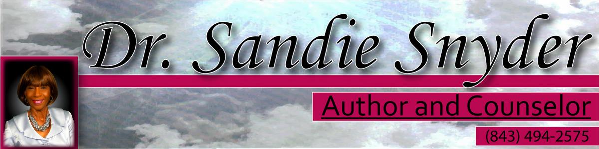 Dr. Sandie Snyder – Georgetown, SC